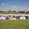 DHL Swing Against Cancer Golf Series hits US$100,000 fundraising target