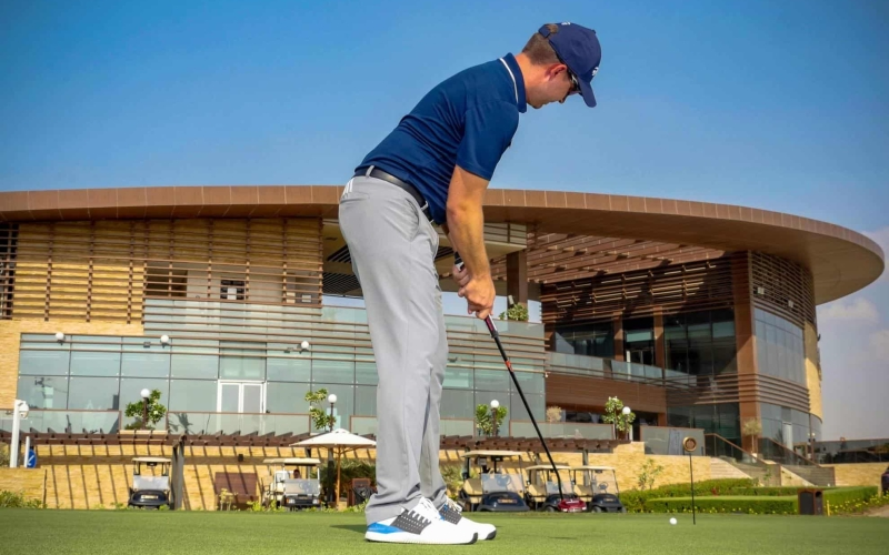 Get a Grip on your Putting Stroke | By Sven Nielsen