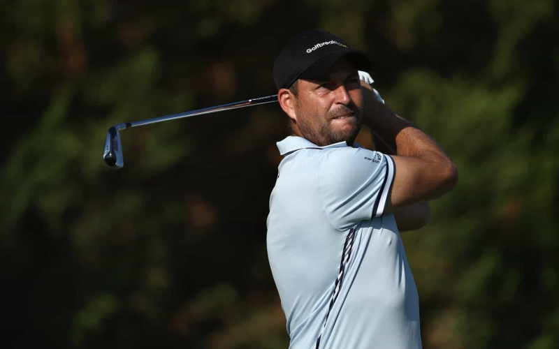 David Howell: The New Year marks a new era for golf
