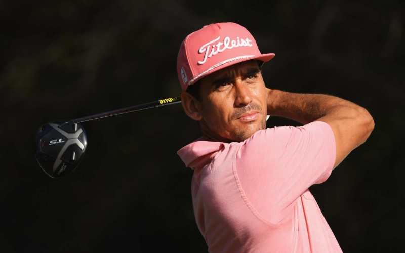 Rafa Cabrera-Bello: It's been a B+ season for me