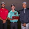 Capazario makes history at the Abu Dhabi Amateur Championship