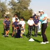 Adrian Otaegui hosts clinic for UAE National Ladies & Junior Golf Programs