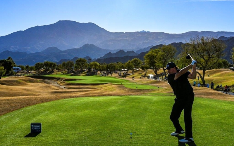 Gary Player: Making courses easier won't speed game