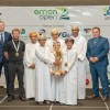 Sultanate set to shine again at 2019 Oman Open
