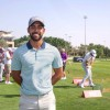 UAE amateur Saif Thabet teeing up against world's finest at Abu Dhabi HSBC Championship