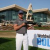 Robbie Busher claims 2019 Abu Dhabi Pro-Am presented by Troon