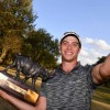 Migliozzi makes giant strides in Race to Dubai after being crowned king of Kenya