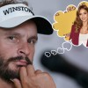 """I'd love to be Jessica Alba for the day"" 