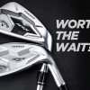 Callaway Apex Irons – Worth the wait