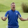 Ian Poulter – Delivering the goods