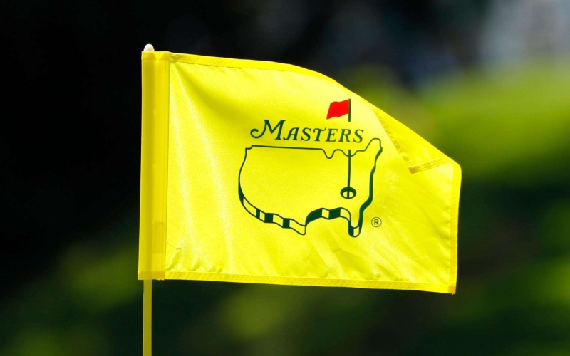 How you can apply for 2021 Masters tickets from June 1