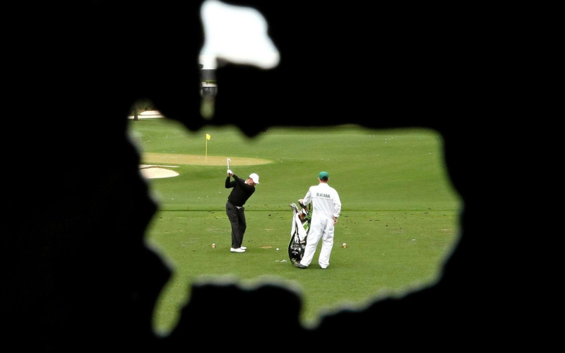 Pete Cowen: Difficult to pick a Masters winner