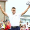 Knox confirms defence of Dubai Duty Free Irish Open title