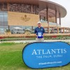 Craig Vance targets fourth successive Dubai Golf Trophy