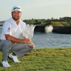 McDowell ends 'rough few years' with gutsy PGA Tour win