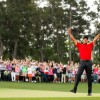 Pete Cowen: Tiger's Masters victory injected much needed enthusiasm into the game