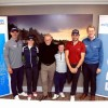 DP WORLD TOUR CHAMPIONSHIP TO CHAMPION GOLFERS WITH DETERMINATION PROGRAMME