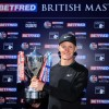 Kinhult edges closer to DP World Tour Championship spot with British Masters victory