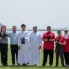 Yas Links supports UAE Special Olympic Golf Team with club membership