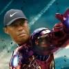 Tiger Woods is golf's Ironman … but with a better end game!