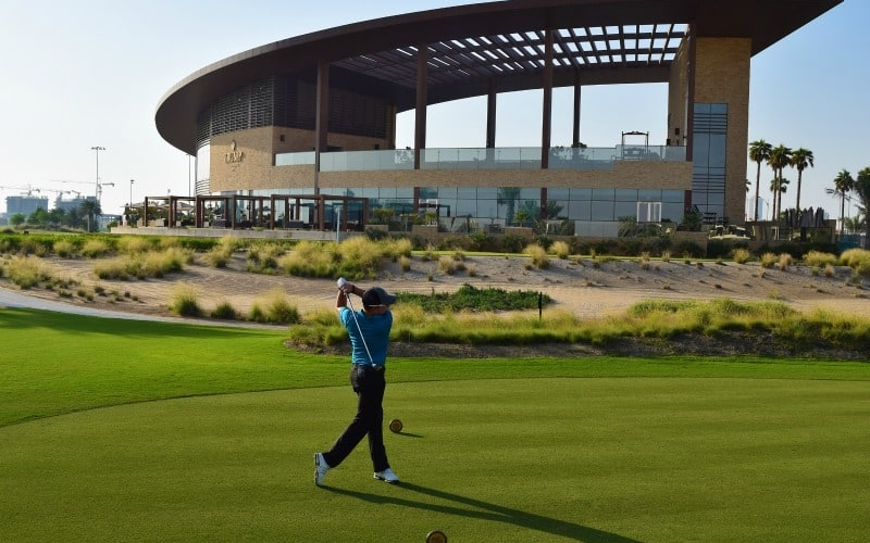 Trump International Golf Club celebrates Eid and Women's Golf Day with sizzling offers