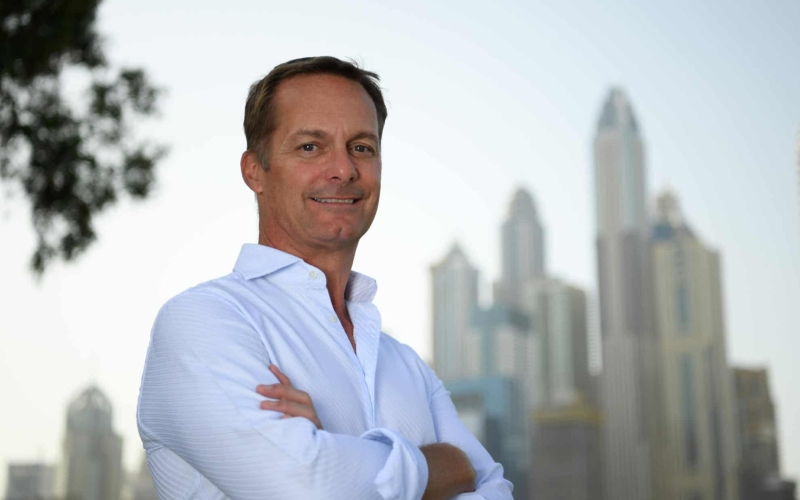 Greg Sproule exclusive: Dubai Moonlight Classic was a shining example of Falcon Golf's intentions