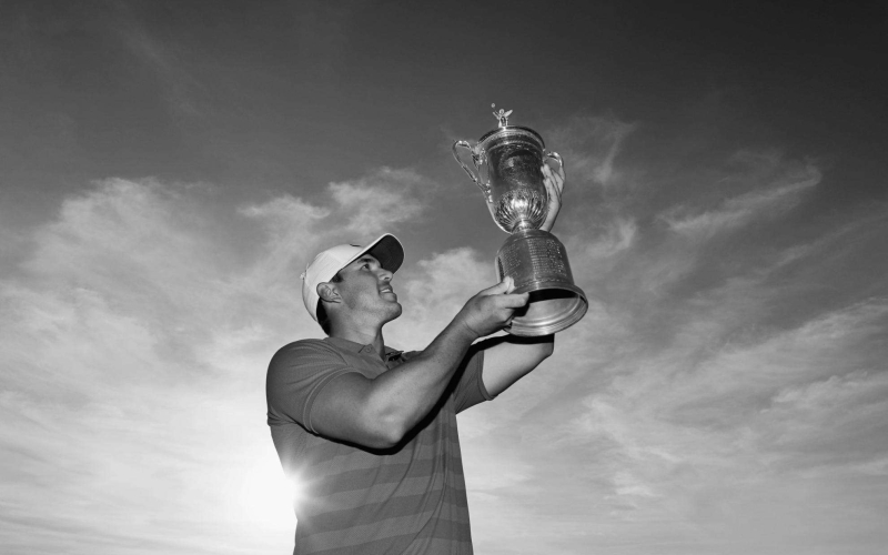 Brooks Koepka in search of three-peat at US Open