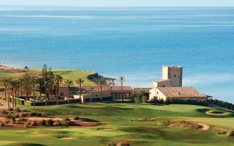 Verdura Resort and Masseria Torre Maizza: World-class golf in idyllic Italy