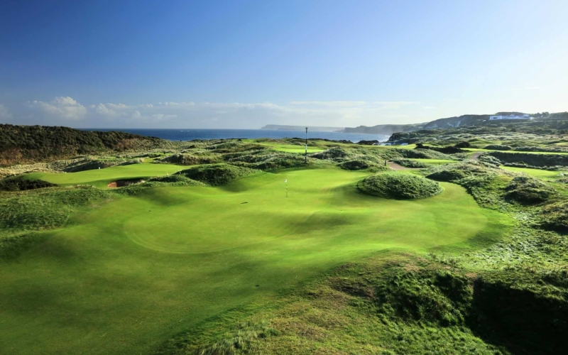 The Course preview: Royal Portrush – Host of The Open