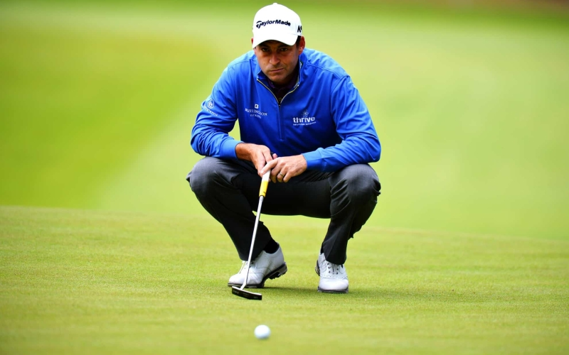 David Howell: The good, the bad and the downright ugly of professional golf