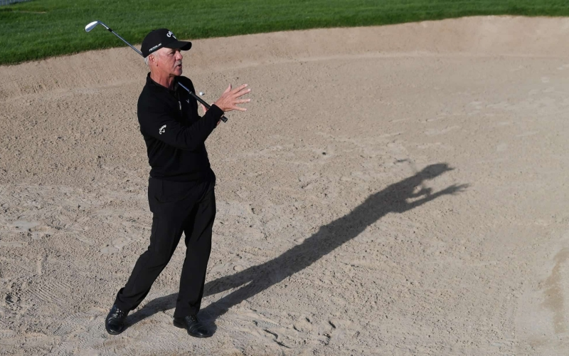 Pete Cowen: I'll tell you all my secrets after DP World Tour Championship in two day-clinic