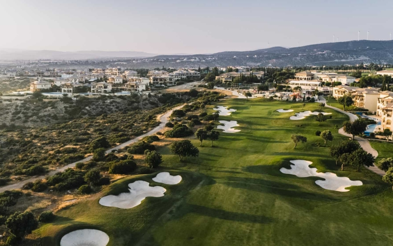 Cyprus: Golf Travel's hidden gem