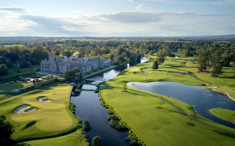 The Course: The Ryder Cup is going back to Ireland