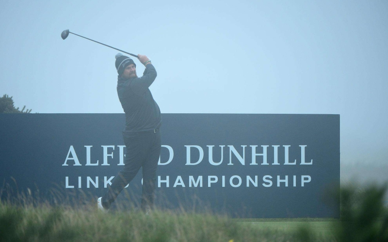 Race to Dubai leader Lowry ready to bring Champion quality to Home Of Golf