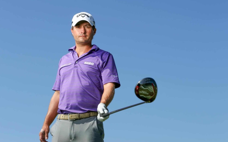 Kevin Kisner – Slow and steady wins the race