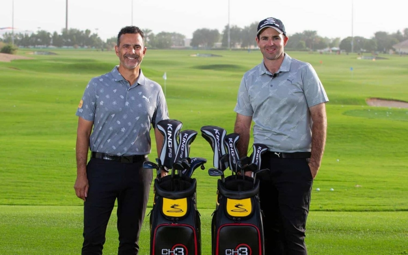 Jamie McConnell – What it's like being back in golf after the COVID-19 lockdown