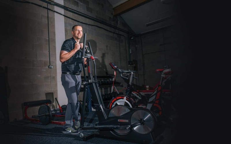 Kevin Duffy: Going the distance with the Strength and Conditioning guru
