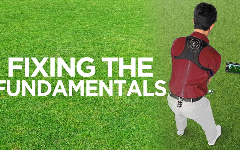 Fixing The Fundamentals | by Jamie McConnell (The Els Club)