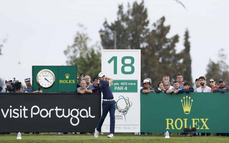 Brown secures 2020 Tour card after heroical win at Portugal Masters