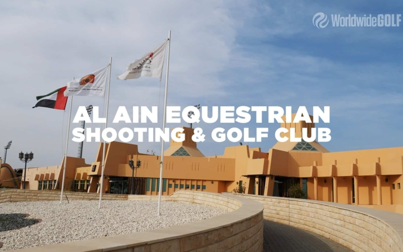 Video: Here's how Al Ain Equestrian Shooting & Golf Club will surprise you