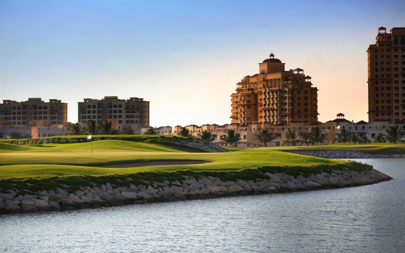 Perfect Stay and Playcation Al Hamra Golf Club, Ras Al Khaimah