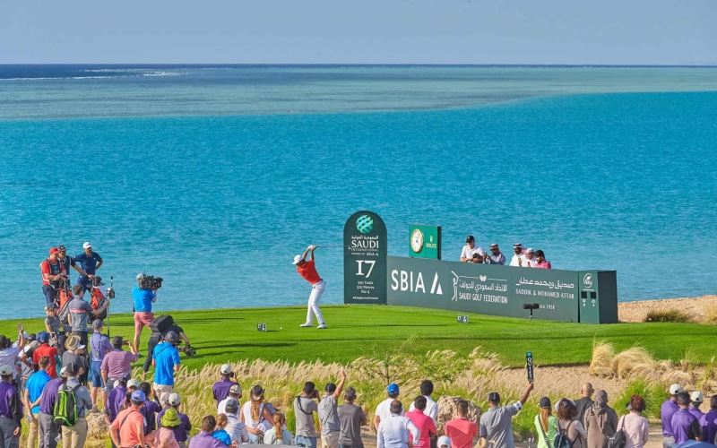 Golf Saudi Summit business event announced