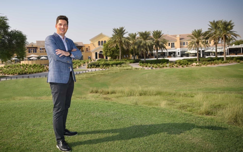 Arabian Ranches: Set for grand reopening