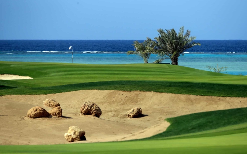 Saudi Arabia – A golfing destination awakens