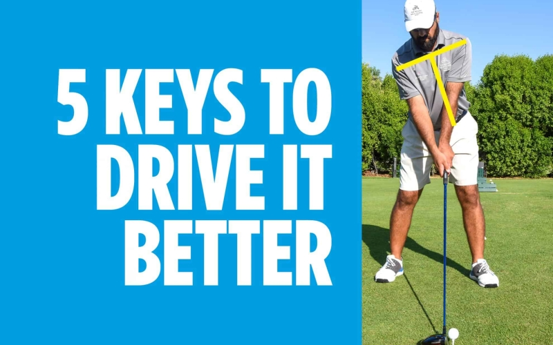 5 keys to drive it better | by Yasin Ali