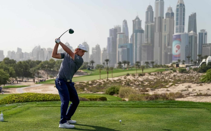 Middle East Swing – European Tour action back with a bang