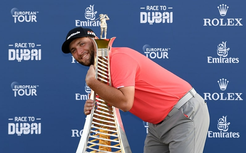 David Howell: 2019 was a big year for golf – and 2020 should be even better