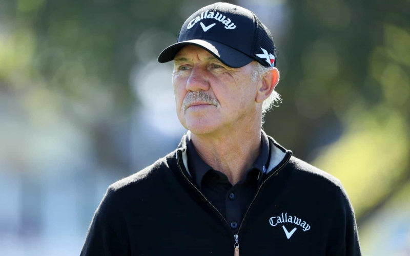 Pete Cowen: If I Had My Time Again…