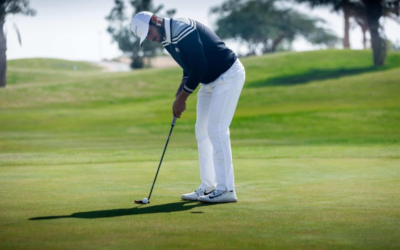 Saudi amateur earns qualification for Saudi International powered by SoftBank Investment Advisers