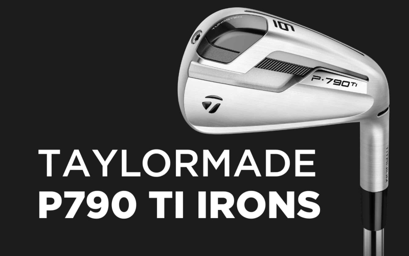 TaylorMade goes ultra-premium with P790 Ti